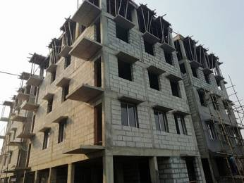 720 sqft, 2 bhk Apartment in Builder swapnapuron Amtala, Kolkata at Rs. 15.3100 Lacs