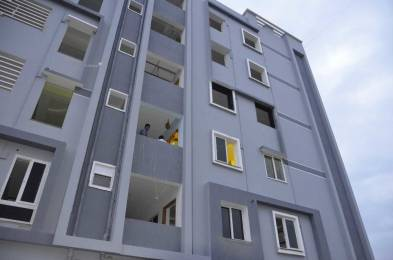 1710 sqft, 3 bhk Apartment in Builder srikara residency Mahatma Gandhi Inner Ring Road, Guntur at Rs. 12000