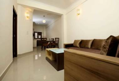 950 sqft, 2 bhk Apartment in Apical Anandam Homes Mahanagar Colony, Bareilly at Rs. 22.5000 Lacs