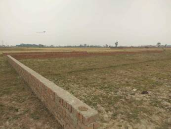 10001 sqft, Plot in Builder KUTUMB KASHIYANA Airport Road, Varanasi at Rs. 11.0000 Lacs