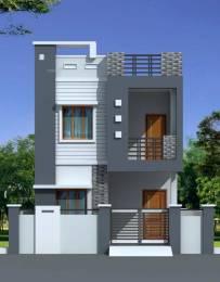 1869 sqft, 3 bhk Villa in Adasada Homes II Bachupally, Hyderabad at Rs. 85.0000 Lacs