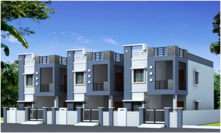 1868 sqft, 3 bhk Villa in Adasada Homes II Bachupally, Hyderabad at Rs. 85.0000 Lacs