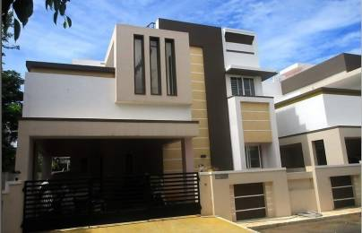 1247 sqft, 3 bhk IndependentHouse in Builder sandeep palms Channasandra, Bangalore at Rs. 55.0050 Lacs