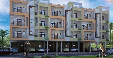 772 sqft, 2 bhk BuilderFloor in Builder Project Kalwar, Jaipur at Rs. 12.5000 Lacs