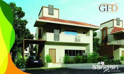 510 sqft, 1 bhk Apartment in Builder Aangan Dodamarg Kasai Road, Goa at Rs. 17.8150 Lacs