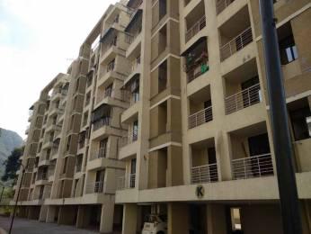 706 sqft, 1 bhk Apartment in Giriraj MK Thakur Complex Sil Phata, Mumbai at Rs. 40.0000 Lacs