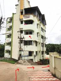 955 sqft, 2 bhk Apartment in Builder Project Nanthoor, Mangalore at Rs. 30.0000 Lacs
