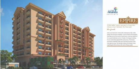 1090 sqft, 2 bhk Apartment in Builder Cosmo Empire Sirol Main, Gwalior at Rs. 24.5000 Lacs