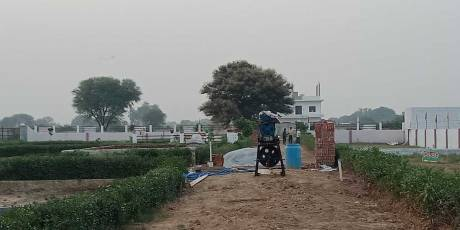 900 sqft, Plot in Vedic Vrinda Kunj Vrindavan, Mathura at Rs. 12.0000 Lacs