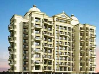 687 sqft, 1 bhk Apartment in Tulsi Sonata Panvel, Mumbai at Rs. 53.0000 Lacs