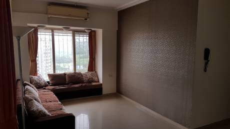 940 sqft, 2 bhk Apartment in Bhoomi Valley Kandivali East, Mumbai at Rs. 30000