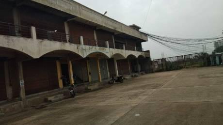2000 sqft, Plot in Builder Medical Complex Deopuri Dhamtari Road, Raipur at Rs. 72.0000 Lacs