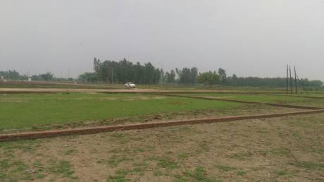 1000 sqft, Plot in Builder SHINE VALLEY NAGRAM ROAD Mohanlalganj, Lucknow at Rs. 5.5100 Lacs