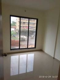 445 sqft, 1 bhk Apartment in Builder Project Titwala East, Mumbai at Rs. 17.0000 Lacs