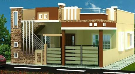 800 sqft, 2 bhk IndependentHouse in Builder Vetri Avenue Malumichampatty, Coimbatore at Rs. 9.0000 Lacs