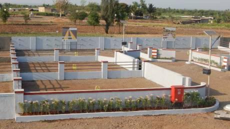 11000 sqft, Plot in Shri Chintamani Paradise Uruli Kanchan, Pune at Rs. 1.0989 Cr