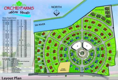 1000 sqft, Plot in Builder Project Kanpur Lucknow Road, Lucknow at Rs. 19.9000 Lacs