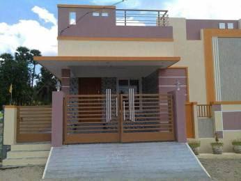 1200 sqft, 2 bhk IndependentHouse in Builder Smart city Nalikalpatti, Salem at Rs. 26.0000 Lacs