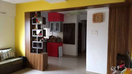 856 sqft, 2 bhk Apartment in SSD Sai Comfort Pimpri, Pune at Rs. 59.5000 Lacs