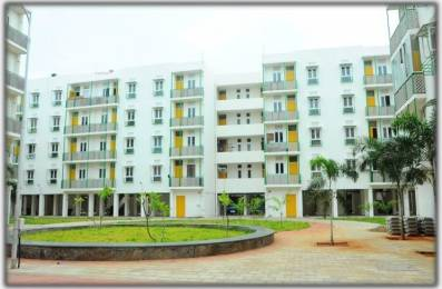 675 sqft, 2 bhk Apartment in Mahindra Happinest Avadi, Chennai at Rs. 8500