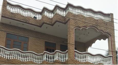 1600 sqft, 1 bhk IndependentHouse in Builder Project Model Town, Jalandhar at Rs. 10000