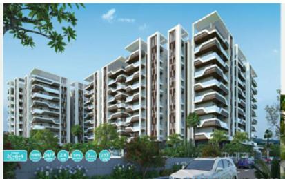 1250 sqft, 2 bhk Apartment in Builder Aaditri Exotica Vidya Nagar, Guntur at Rs. 50.0000 Lacs
