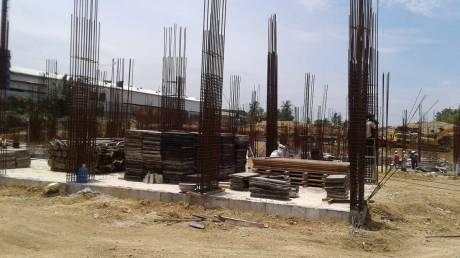 1730 sqft, 3 bhk Apartment in Undavalli Srivalli Pravas Kaza, Guntur at Rs. 74.3900 Lacs