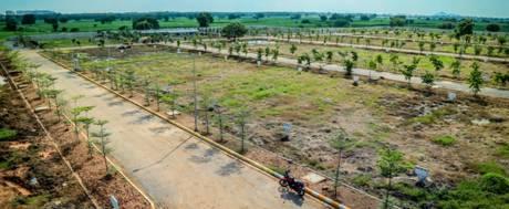 1620 sqft, Plot in Vertex Builders Capitalvista Kaza, Guntur at Rs. 28.8000 Lacs