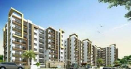 1633 sqft, 3 bhk Apartment in Vertex Palacia Benz Circle, Vijayawada at Rs. 1.0500 Cr