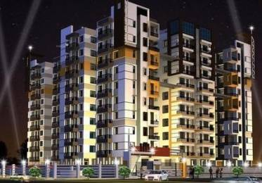 1540 sqft, 3 bhk Apartment in Bhuvan Projects Pride Khandagiri, Bhubaneswar at Rs. 48.0000 Lacs