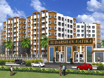 1116 sqft, 2 bhk Apartment in Sudarshan Sudarshan Vatika Jamujhari, Bhubaneswar at Rs. 27.9000 Lacs