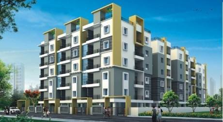 1692 sqft, 3 bhk Apartment in Builder Sitaram Soudha Nallapadu, Guntur at Rs. 43.9900 Lacs