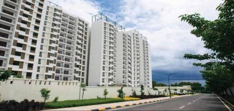 814 sqft, 2 bhk Apartment in TATA New Haven Nelamangala Town, Bangalore at Rs. 28.4809 Lacs