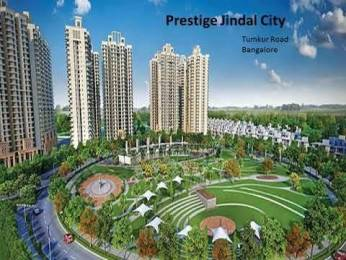 1714 sqft, 3 bhk Apartment in Prestige Jindal City Dasarahalli on Tumkur Road, Bangalore at Rs. 1.0200 Cr