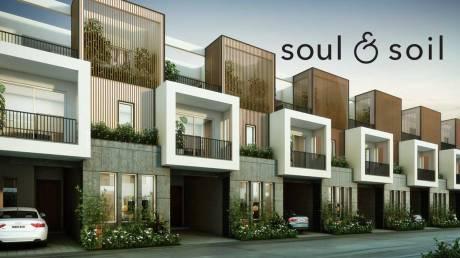 2182 sqft, 3 bhk Villa in Assetz Soul And Soil Chikkagubbi on Hennur Main Road, Bangalore at Rs. 1.8800 Cr