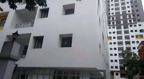 1630 sqft, 3 bhk Apartment in Signum Aristo Jorabagan, Kolkata at Rs. 1.1410 Cr