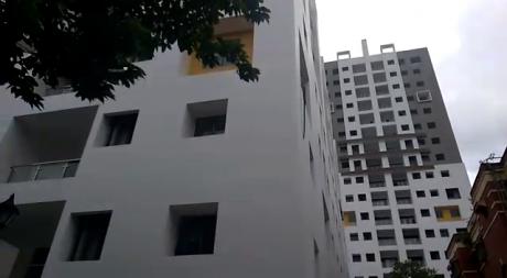 2773 sqft, 4 bhk Apartment in Signum Aristo Jorabagan, Kolkata at Rs. 1.9411 Cr