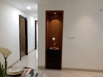 1240 sqft, 3 bhk Apartment in Jain Dream One New Town, Kolkata at Rs. 59.5200 Lacs