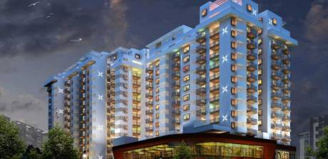 1545 sqft, 3 bhk Apartment in Monarch Serenity Jakkur, Bangalore at Rs. 82.6500 Lacs