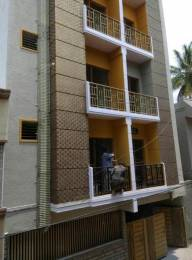 650 sqft, 2 bhk Apartment in Builder Project New Gurappanapalya, Bangalore at Rs. 18000