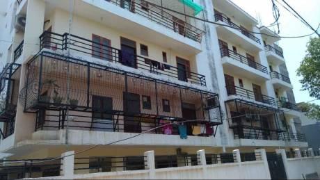 1100 sqft, 2 bhk Apartment in Builder Kshitij Appartment Sri Nagar Colony, Varanasi at Rs. 13000
