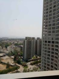 527 sqft, 1 bhk Apartment in Amanora Future Towers Hadapsar, Pune at Rs. 17500