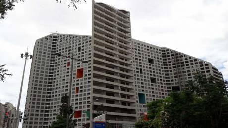 1250 sqft, 3 bhk Apartment in Amanora Park Town Amonara Neo Towers Magarpatta, Pune at Rs. 40000
