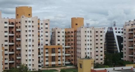 1200 sqft, 2 bhk Apartment in Magarpatta Jasminium Hadapsar, Pune at Rs. 23500