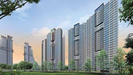 1240 sqft, 2 bhk Apartment in Amanora Park Town Amonara Neo Towers Magarpatta, Pune at Rs. 1.1500 Cr