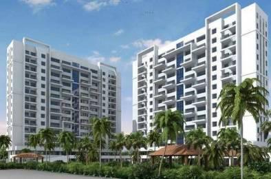 1405 sqft, 2 bhk Apartment in Amanora Aspire Towers Hadapsar, Pune at Rs. 1.1000 Cr