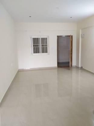 1260 sqft, 2 bhk Apartment in Builder Swasthik Mansion Jakkur, Bangalore at Rs. 51.6600 Lacs