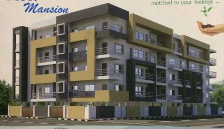 1587 sqft, 3 bhk Apartment in Builder Swasthik Mansion Thanisandra, Bangalore at Rs. 65.0700 Lacs
