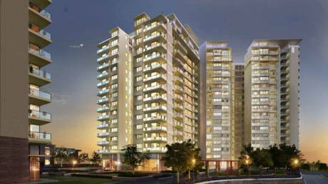 1544 sqft, 3 bhk Apartment in Godrej United Mahadevapura, Bangalore at Rs. 1.0500 Cr