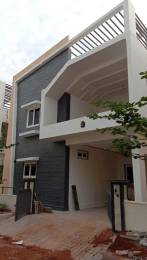 2600 sqft, 3 bhk Villa in Niyas Libdom Luxury Villas Bundalguda, Hyderabad at Rs. 32000